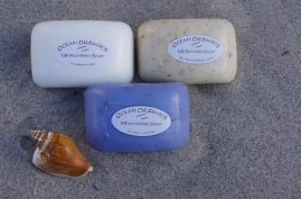 NZ Natural Soaps